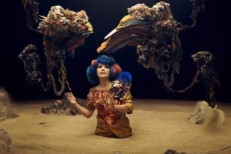 "Björk - ""Mutual Core"" Video"