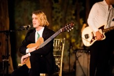 Christopher Owens @ The Lodge, San Francisco 11/9/12
