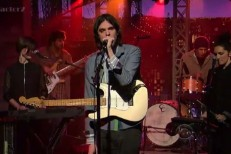 Dirty Projectors on Letterman