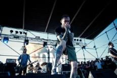 Fun Fun Fun Fest: Friday In Photos: Run-DMC, Against Me!, Santigold, And More