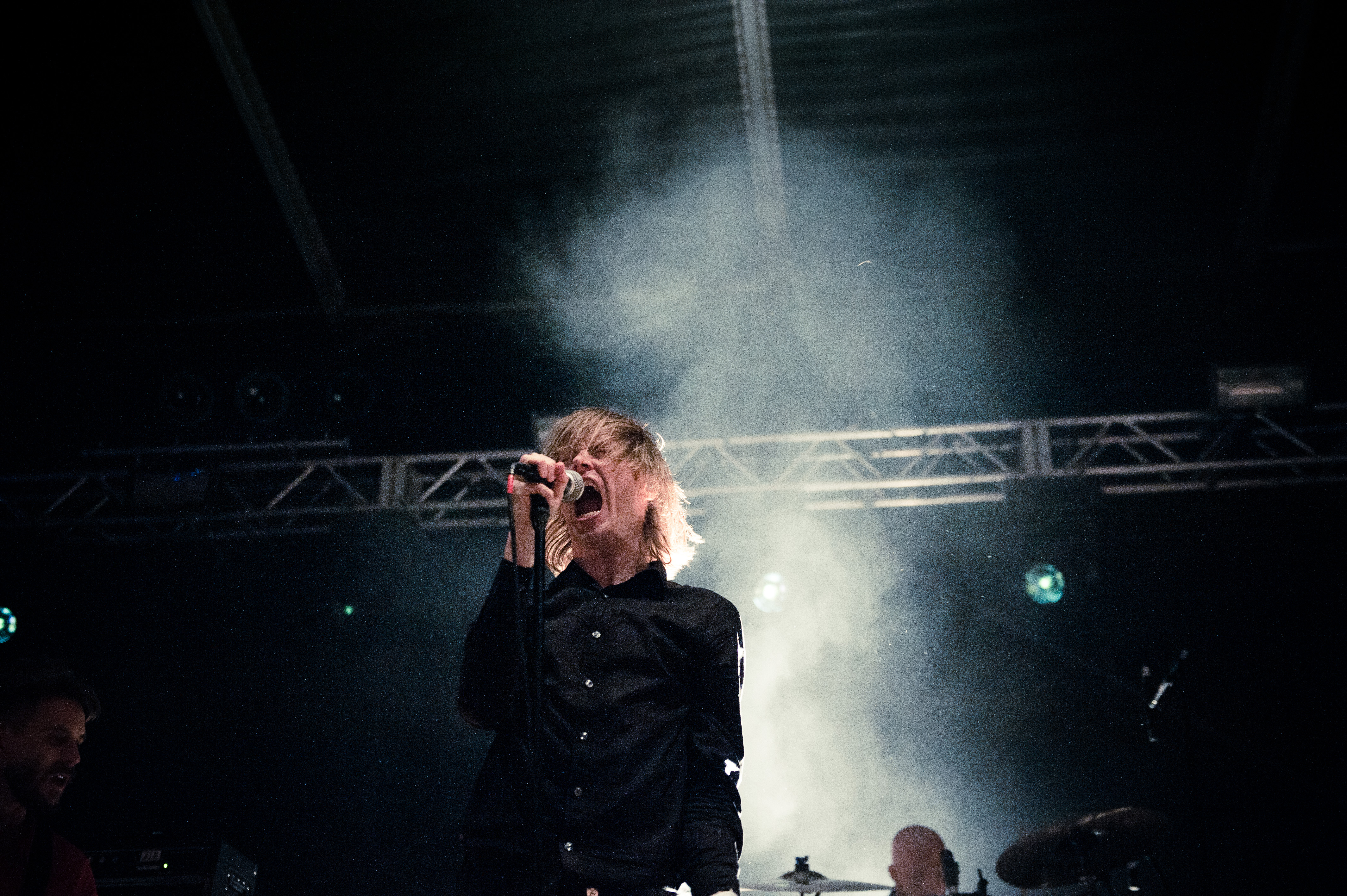 Fun Fun Fun Fest: Saturday In Photos: Refused, A$AP Rocky, WHY? And More