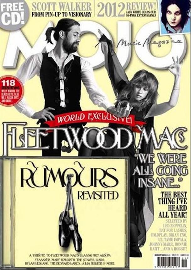 Fleetwood Mac Mojo
