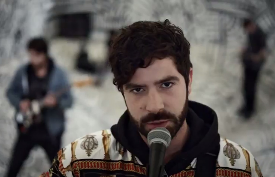 "Foals – ""Inhaler"" Video (NSFW)"