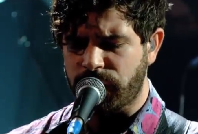 Watch Foals On <em>Jools Holland</em>