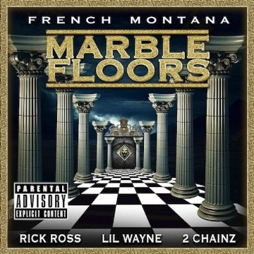 """French Montana - """"Marble Floors"""""""