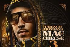 French Montana - Mac & Cheese 3