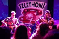 Watch Jeff Mangum & Guy Picciotto Cover Tall Dwarfs
