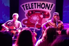 Guy Picciotto & Jeff Mangum