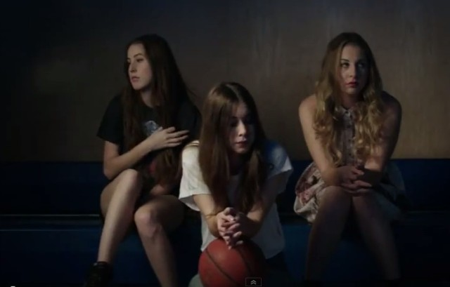 "HAIM - ""Don't Save Me"" Video"