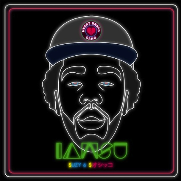 Mixtape Of The Week: Iamsu! <em>$uzy 6 $peed</em>