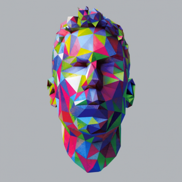 "Jamie Lidell – ""What A Shame"""
