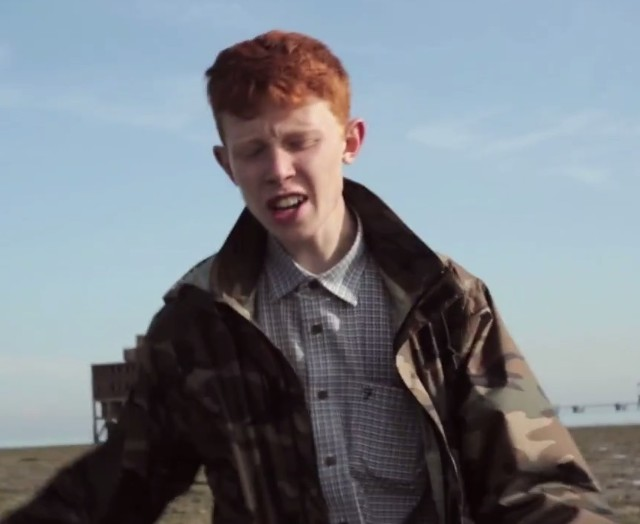 "King Krule - ""Rock Bottom"" Video"