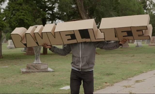 """Lushlife - """"Magnolia"""" Video"""