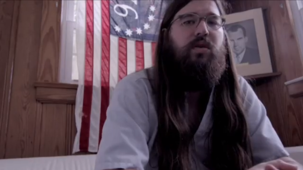 "Matthew E White - ""Will You Love Me"" Video"