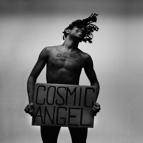 Mykki Blanco - Cosmic Angel: The Illuminati Prince/Ss