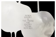 "Neneh Cherry & The Thing – ""Accordion (Jim O'Rourke Remix)"""