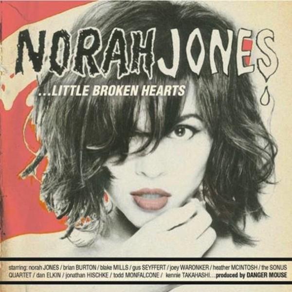"""Norah Jones – """"Good Morning"""" & """"Take It Back"""" (Dave Sitek Remixes) (Stereogum Premiere)"""