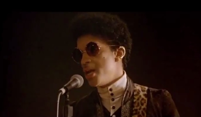 "Prince – ""Rock And Roll Love Affair"" Video"