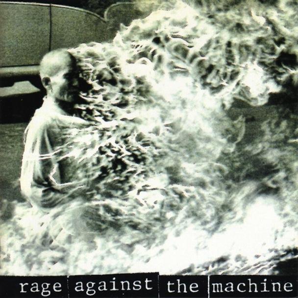 "Rage Against The Machine – ""Freedom"" (Demo)"
