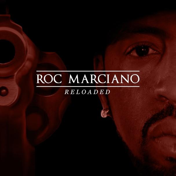 Stream Roc Marciano <em>Reloaded</em>