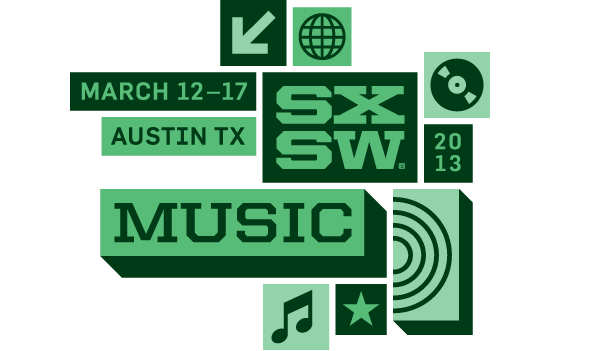 SXSW 2013 Initial Lineup Announced: Thurston Moore, Alt-J, Marnie Stern, More