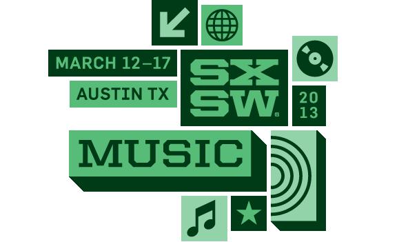 SXSW 2013 Initial Lineup Announced: Thurston Moore, Alt-J, Marnie Stern, More