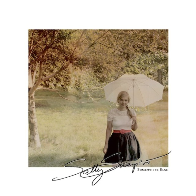 Sally Shapiro - Somewhere Else