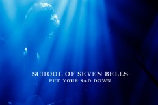 "School Of Seven Bells – ""Secret Days"""