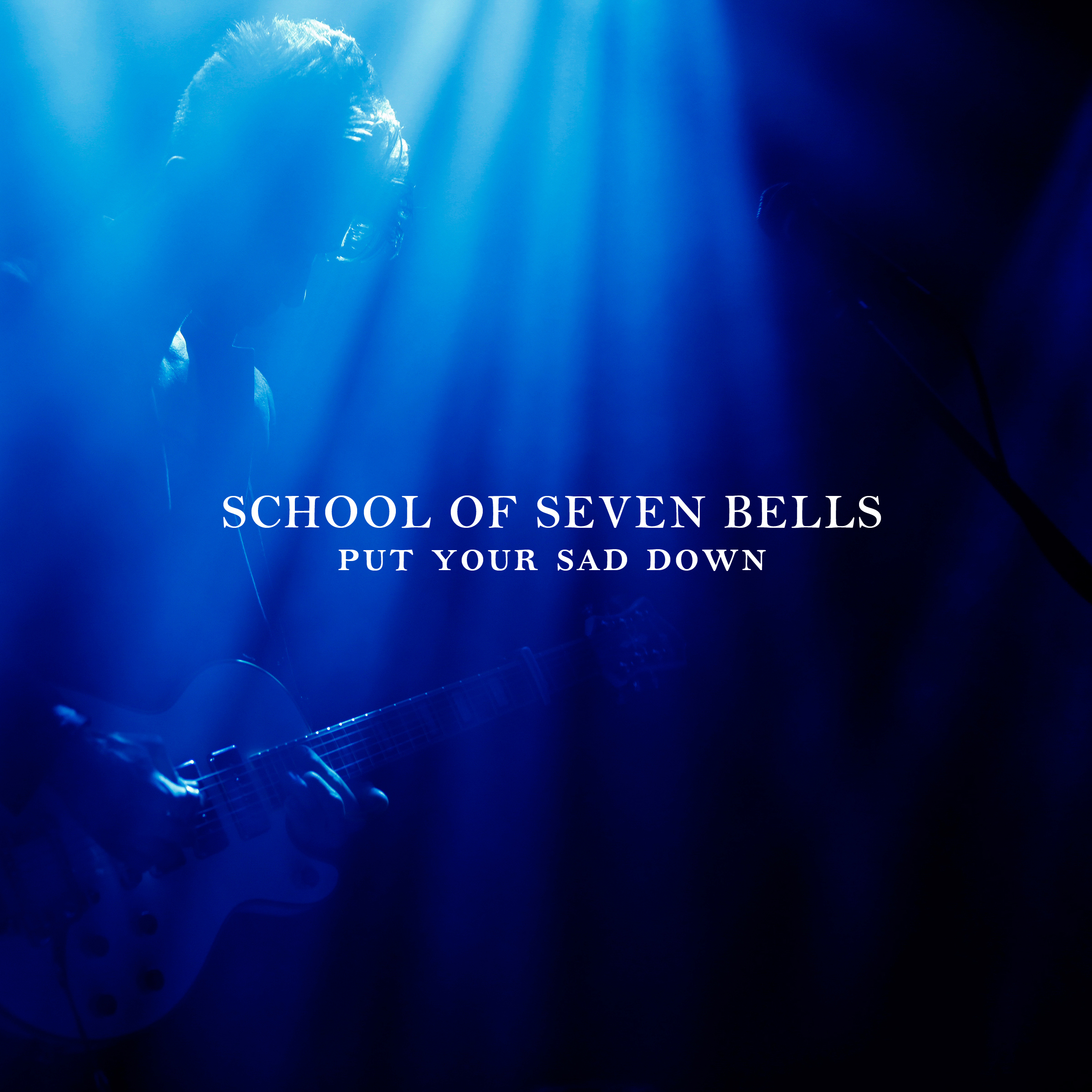 """School Of Seven Bells – """"Secret Days"""""""