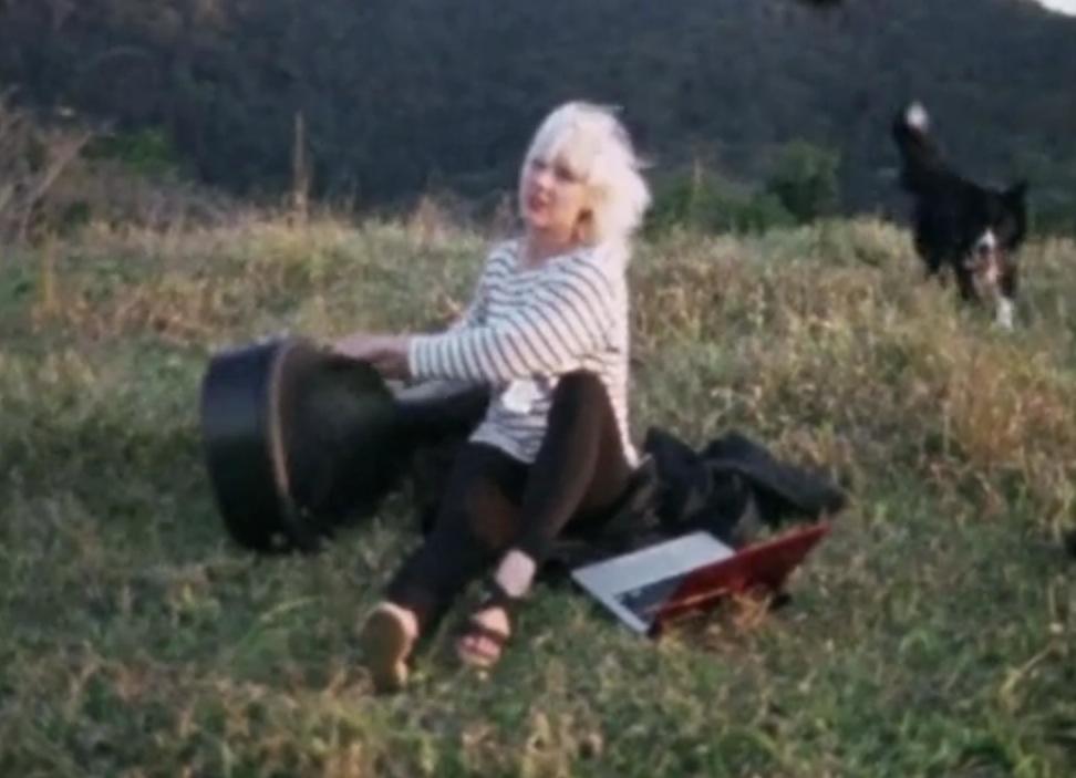 "Sophia Knapp – ""Evermore"" Video"