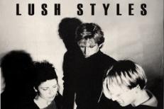 """Styles P - """"Lush Styles"""""""