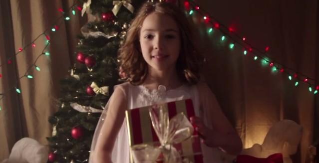 """Sufjan Stevens - """"I'll Be Home For Christmas"""" video"""