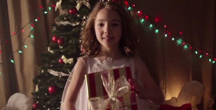"""Sufjan Stevens – """"I'll Be Home For Christmas"""" Video"""