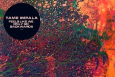 "Tame Impala - ""Feels Like We Only Go Backwards"""