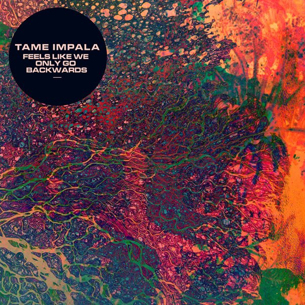 """Young Dreams – """"Feels Like We Only Go Backwards"""" (Tame Impala Cover)"""