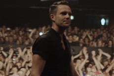 "The Killers - ""Miss Atomic Bomb"" Video"