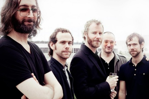 "The National – ""I'll See You in My Dreams"" (Isham Jones Cover)"