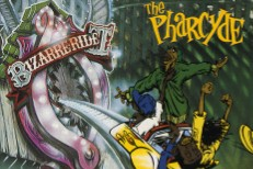 The Pharcyde - Bizarre Ride