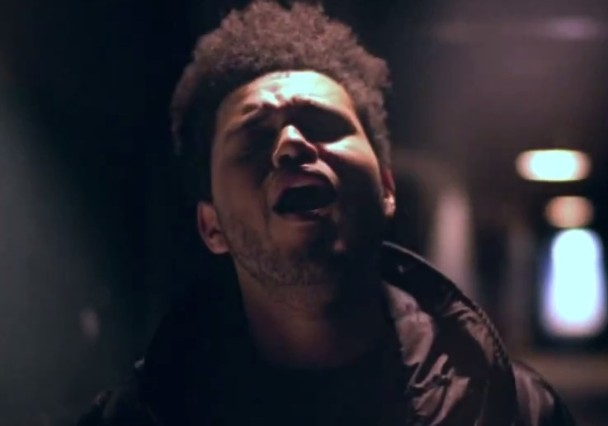 """The Weeknd – """"The Zone"""" Video (Feat. Drake)"""