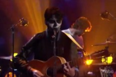 Vampire Weekend Debut New Song &#8220;Unbelievers&#8221; On <em>Kimmel</em>
