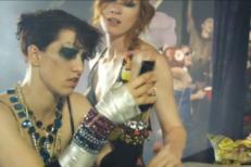 "Amanda Palmer – ""Do It With A Rockstar"" NSFW Video (Co-Dir. Wayne Coyne, Ft. Stoya)"
