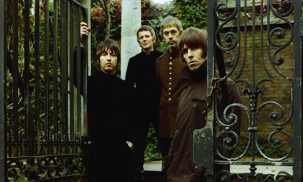 Beady Eye Recording New Album With Dave Sitek