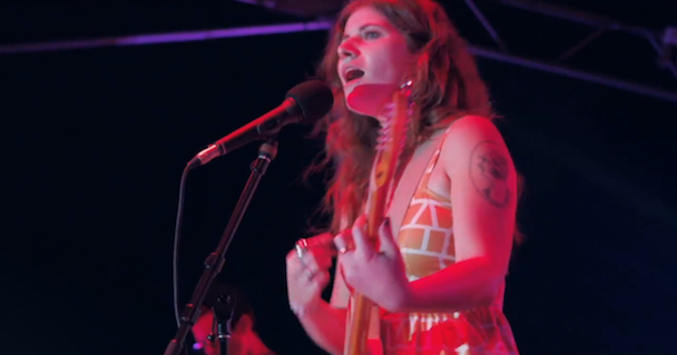 "Best Coast - ""Do You Love Me Like You Used To?"" Video"