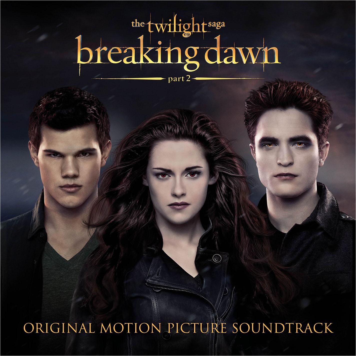 Stream St. Vincent, Passion Pit, Feist <em>Breaking Dawn 2</em> Tracks