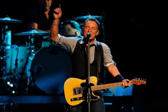 Bruce Springsteen, Sting, Fallon To Do Hurricane Sandy Telethon On Friday