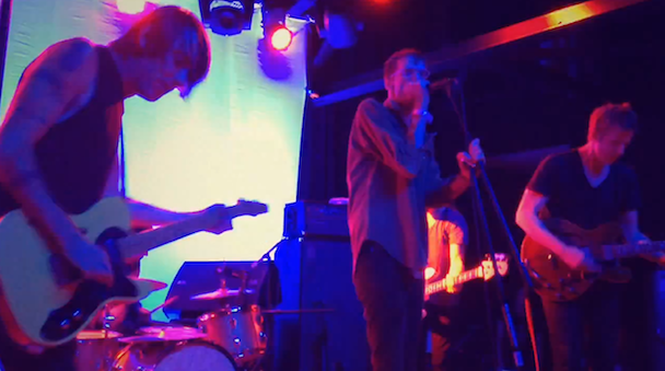 Watch Divine Fits And Bradford Cox Cover The Ramones