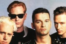The 10 Best Depeche Mode Songs