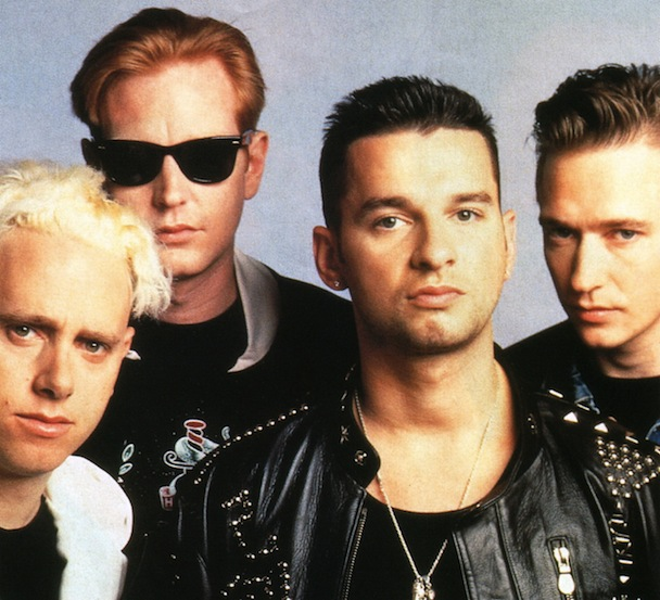 10 best depeche mode songs stereogum. Black Bedroom Furniture Sets. Home Design Ideas
