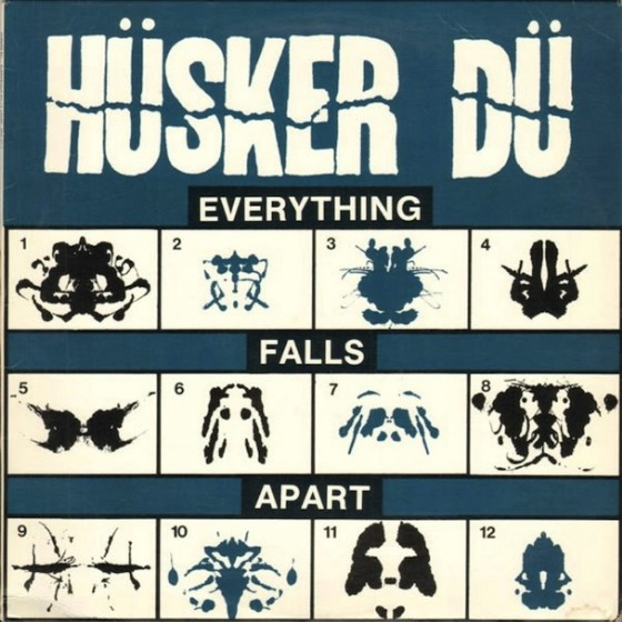 Bob Mould, Hüsker Dü, And Sugar Albums From Worst To Best