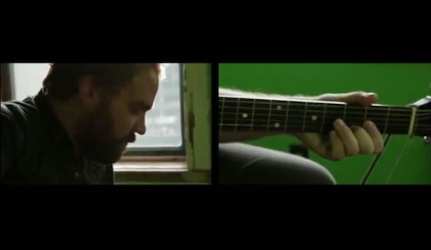 "Frightened Rabbit - ""Dead Now"" Video"